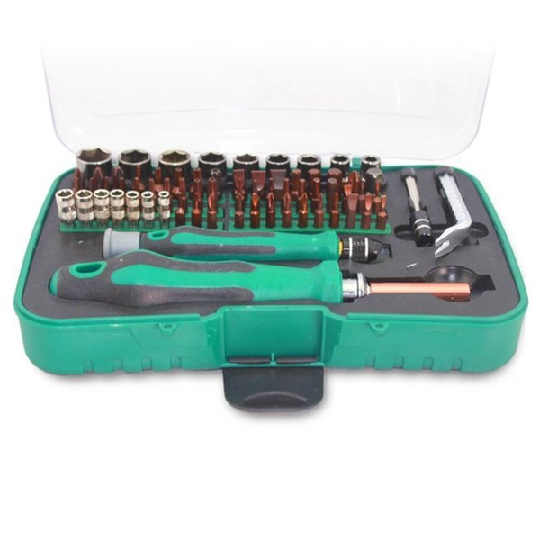 WSFS Hot Precision Screwdriver Set, 70-In-1 Electronics Repair Tool Kit Professional Magnetic Screwdriver Kit Apply For Iphone /