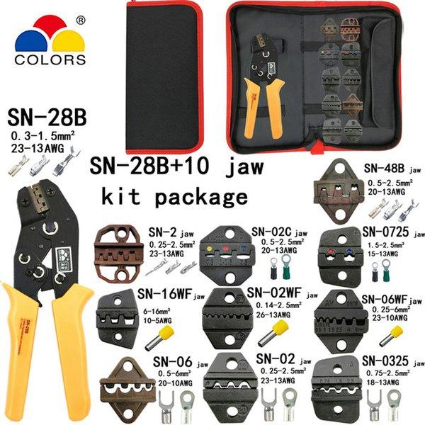 SN-28B 10jaw kit