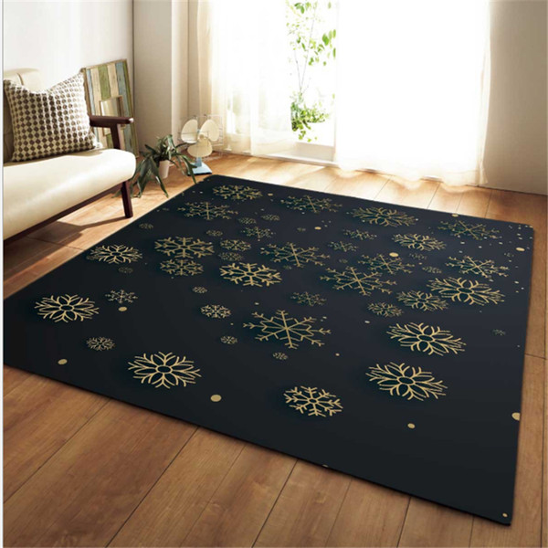 aovoll 2019 snowflake style carpets carpets for living room carpet for modern living room floor mats modern rugs