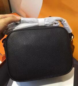 2019 Borse del progettista Soho Bag Disco Borse di lusso di alta qualità Borse di marca famose Borse da donna Borse a tracolla in pelle originali ii12