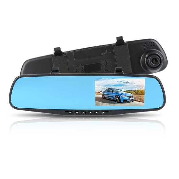 Зеркало регистратор dvr s 200 автомобильные видеорегистраторы обзор hd