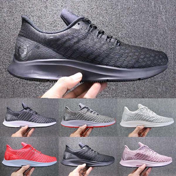 Compre Nuevo Zapatillas De Running Para Hombre Zoom Pegasus 35 Turbo 2.0 Zapatillas Deportivas Para Mujer React Zoom X Zapatillas De Jogging De