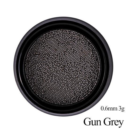 0.6mm Gun Grey