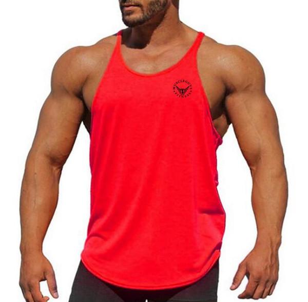 La De Chaleco Que Wish Comercio 2019 Entrenamiento Los Aptitud Fuente Exterior Compre Hombres Sin Camiseta Elástico Corre Mangas zVSUGLMpq