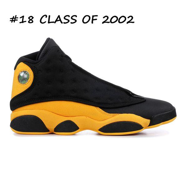 18 CLASSE DE 2002