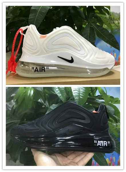 2019 Off White For NIKE Air Max 720 Running Shoes Men Women Air 72c Max Outdoor Sport Sneakers 36 45 From Usa2000, $88.45 | DHgate.Com