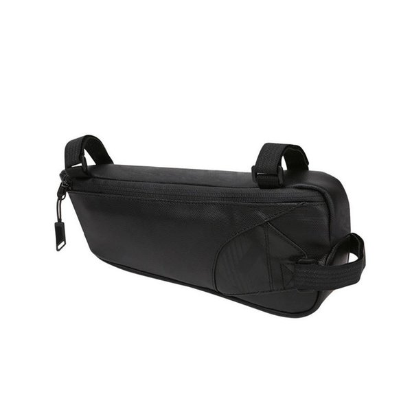 1.1L Sport Bicycle Bike Storage Bag Waterproof Triangle Saddle Frame Pouch For Cycling Bicycle Bag Accessories