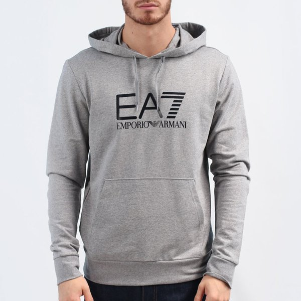 Sıcak Marka Kapüşonlular İçin Erkekler Lüks Hoodies Sweatshirt Marka Jumper Klasik Big mektubu Casual Kazak Lüks Tasarım Gömlek Print B105242L