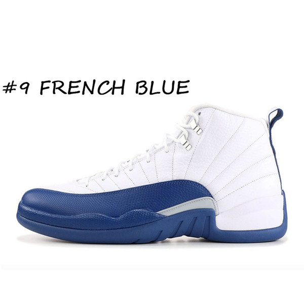 #9 FRENCH BLUE