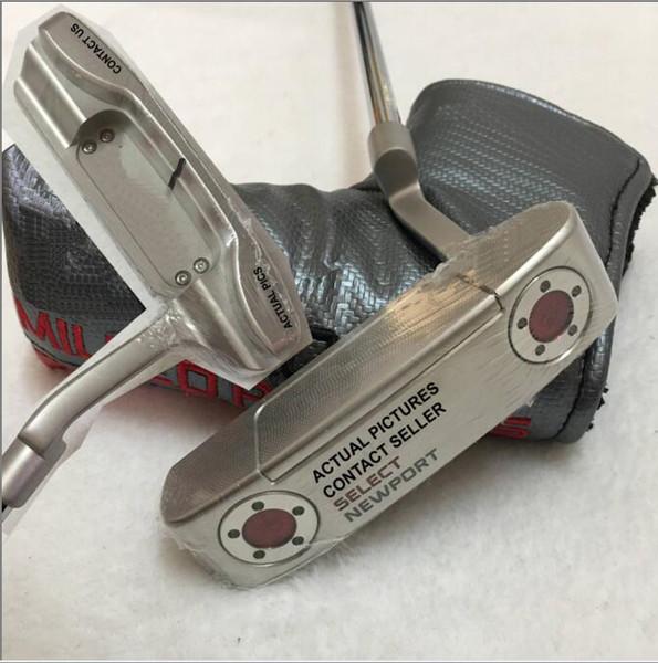 New Classic NP Golf Putter Съемные грузы с клюшкой для головы 33 34 35