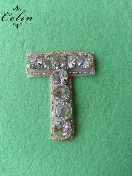 Письмо T