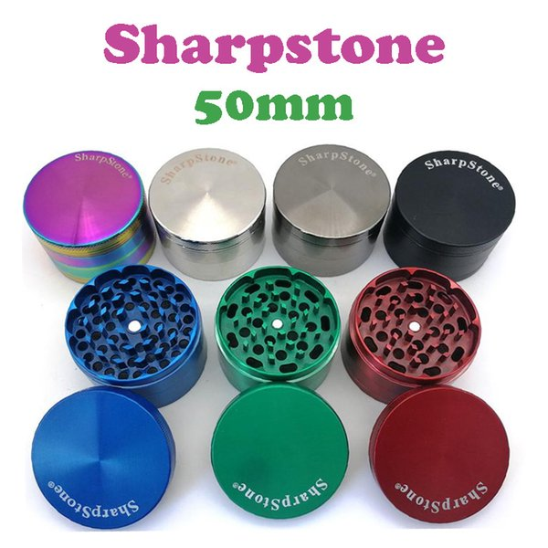 Sharpstone50mm