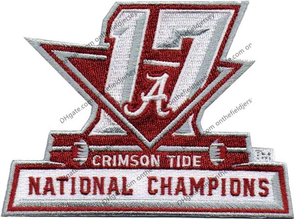 2017 College National Champions