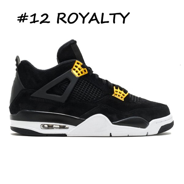 12 ROYALTY