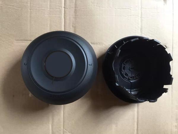 Пластиковая крышка Крышка рулевого колеса для Golf 7 GTD Запасная часть автомобиля Рестайлинг автомобиля