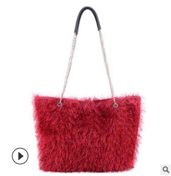 Toposhine Large Capacity Women Bags Fashion Shopping Bag Double Pocket Girl Casual Tote 2019 Young Lady Handbags Shoulder Bag