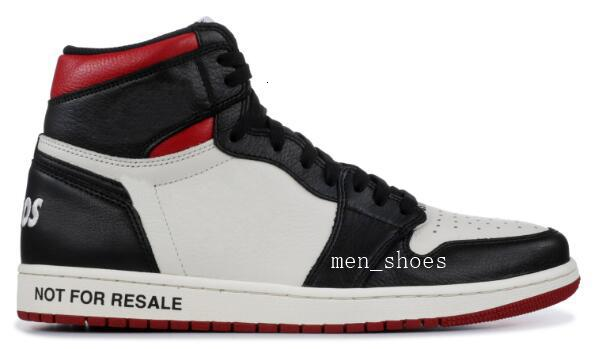 not for reSaLe red