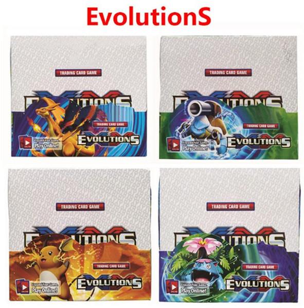 14 Modelos PKMON Trading Card Game 324 unids / set Pocket Monster Cards sunmoon trueno perdido Dragón Majestad Anime Dibujos Animados Fiesta Juegos de Mesa Juguetes
