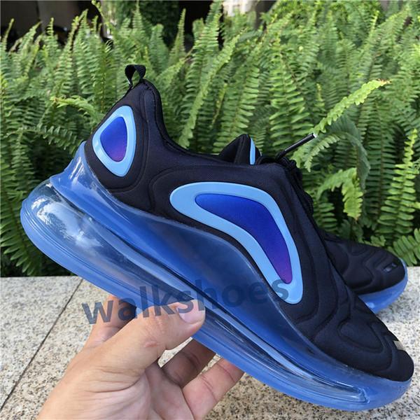 Obsidian Blue Fury