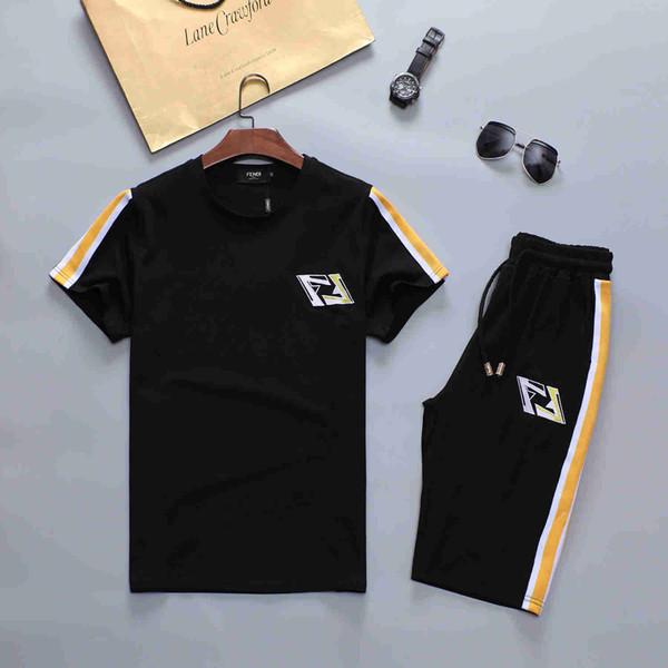 T-shirt + calções 4