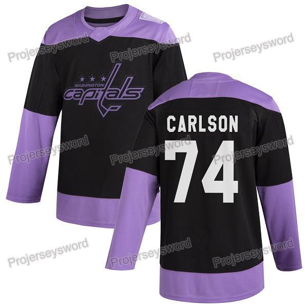 74 John Carlson