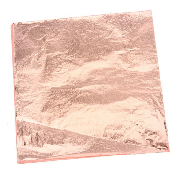 Color: Copper