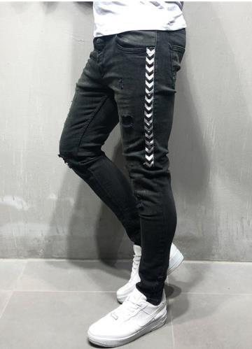 Biker Jeans 4