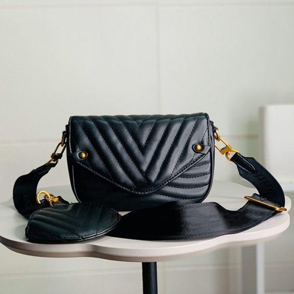 top popular handbags Waistbag Chest Bag Purse Tote Handbags Genuine Leather Wallet Belt Tote Bag Crossbody Purse mens bags mini bag 2020