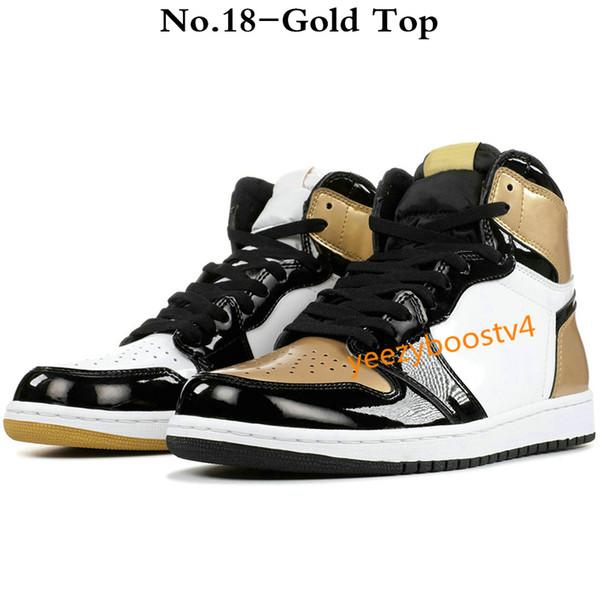 No.18-Top de oro