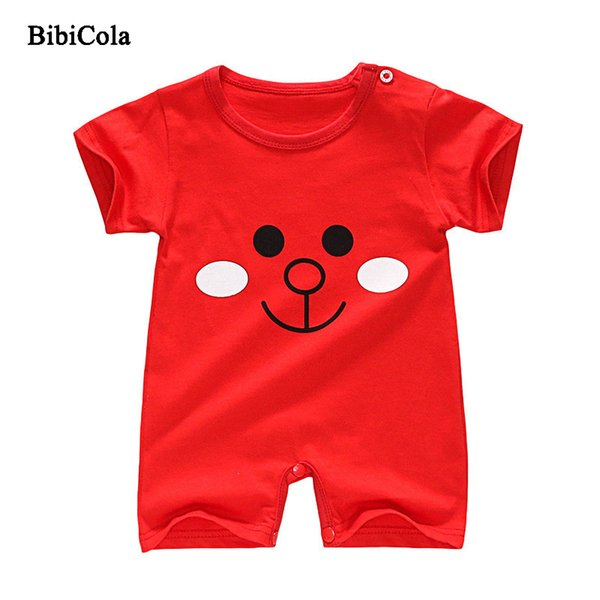 good quality Newborn Girl Baby Clothes Summer Clothes Set Kids Tracksuit Set Lace Toddler Children Summer Baby Girl Infant Jumpsuit