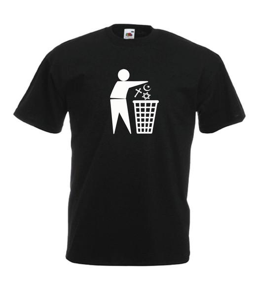 ANTI RELIGIOUS WAR PEACE PROTEST TEE syria mens womens mens pride dark t-shirt white black grey red trousers tshirt