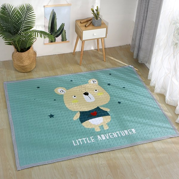 Urso-150x200cm bonito
