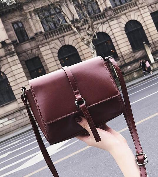 Bolso de hombro de moda de alta calidad bolsos de diseño nuevo color de éxito Ling grid Messenger bag paquete de cadena simple cross Body bags 02