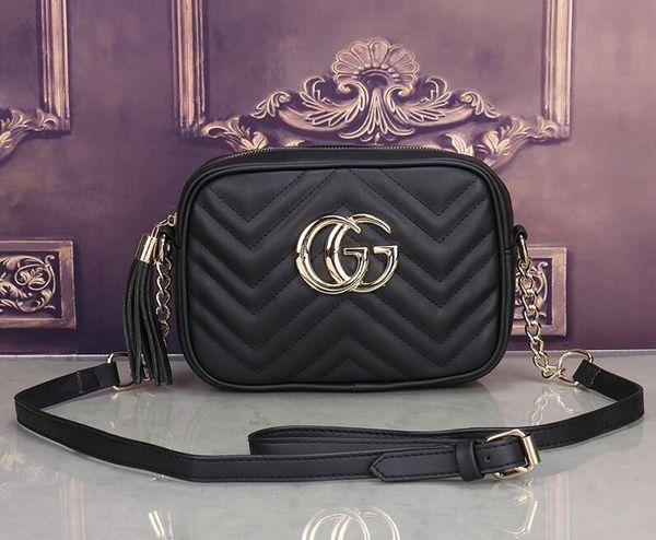 2019T8Design Women's Handbag Ladies Totes Clutch Bag High Quality Classic Shoulder Bags Fashion Leather Hand Bags Mixed order handbag B018