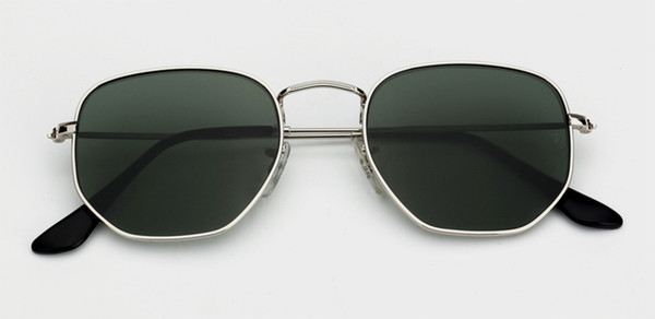 003 plateado / verde clásico G15