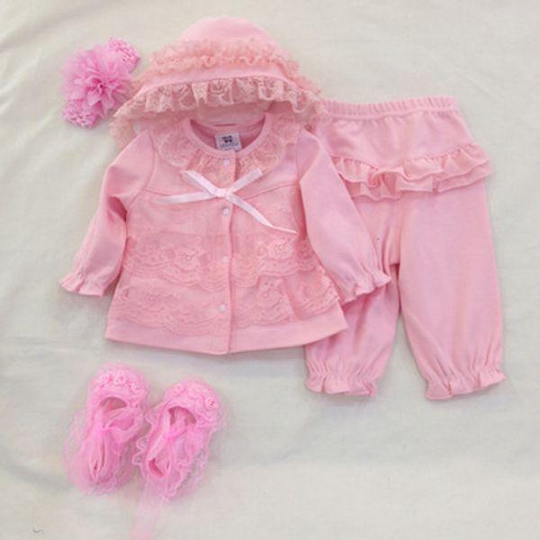 pink set 5 pcs