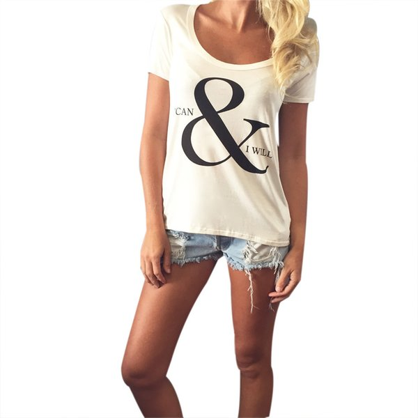 2019 Spring Summer Women T-Shirt Casual Loose Short Sleeve Shirts Cotton Shirt Tops Plus Size T Shirt Female Tshirt Cloths
