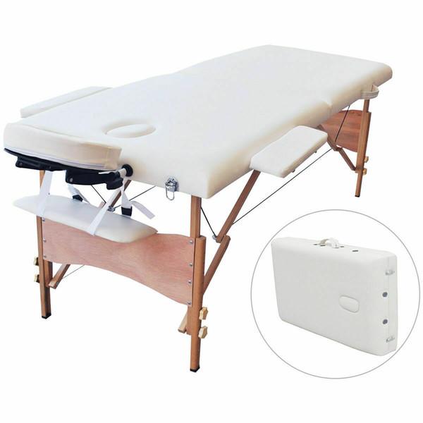 Custodia Per Lettino Da Massaggio.Acquista Nuovo 84 L Lettino Da Massaggio Portatile Lettino Spa