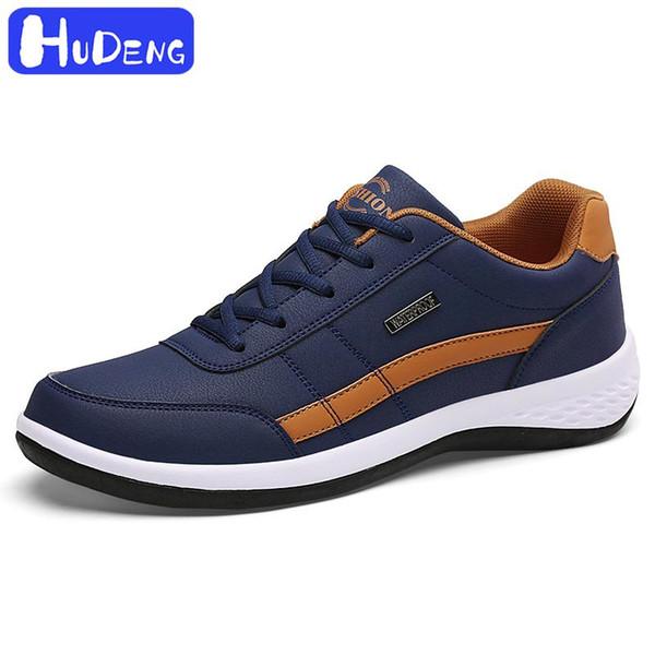 Freizeitschuhe Herren Sportschuhe Outdoor-Trend Sneaker Für Man Walking Frühling Zapatillas Hombre Männer Sports Bequeme