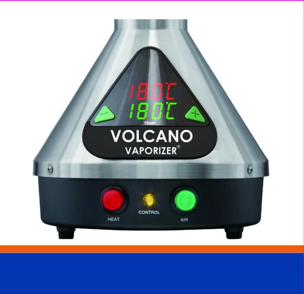 Brend New 2019 Original OEM Desktop Volcano Vaporizer With