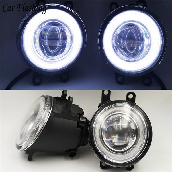 2 PCS / Set Fog Light Lamp For Toyota Corolla Camry Yaris RAV4 Lexus GS350 GS450h LX570 HS250h IS-F LX570 RX350 RX450h