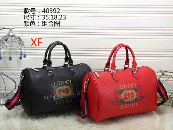 Borsa a tracolla della borsa delle donne di alta qualità della borsa della spalla della borsa del progettista di marca di modo della molla 2019