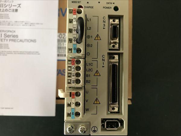 Yaskawa SGDH-02AE-OY  tested and used 1pcs