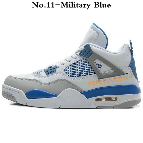 No.11-Military Blue