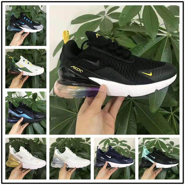 nice shoes aliexpress best deals on Acheter Designer Men Shoes Nike Vapormax Women Avec Montre De Sport 2019  Hommes Et Femmes Nouvelles Chaussures Pour Femmes Flair 27c GS Baskets ...