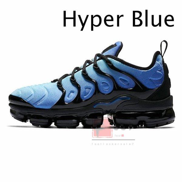 25.Hyper Mavi