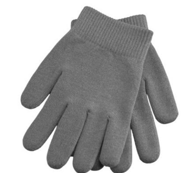 grey glove 1lot=1pair=2pcs