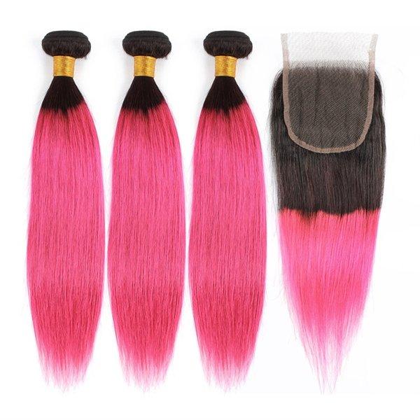 T1B / 핑크