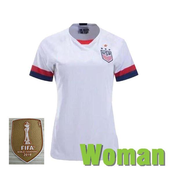 женщины