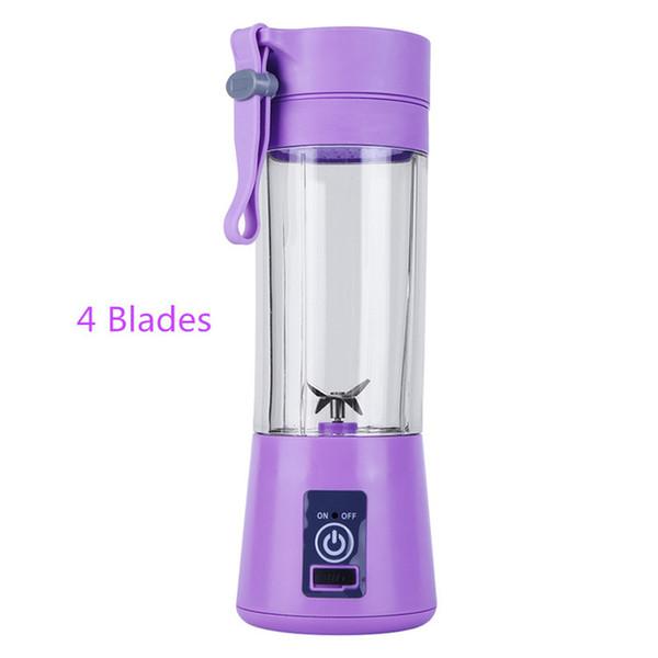 4 violet